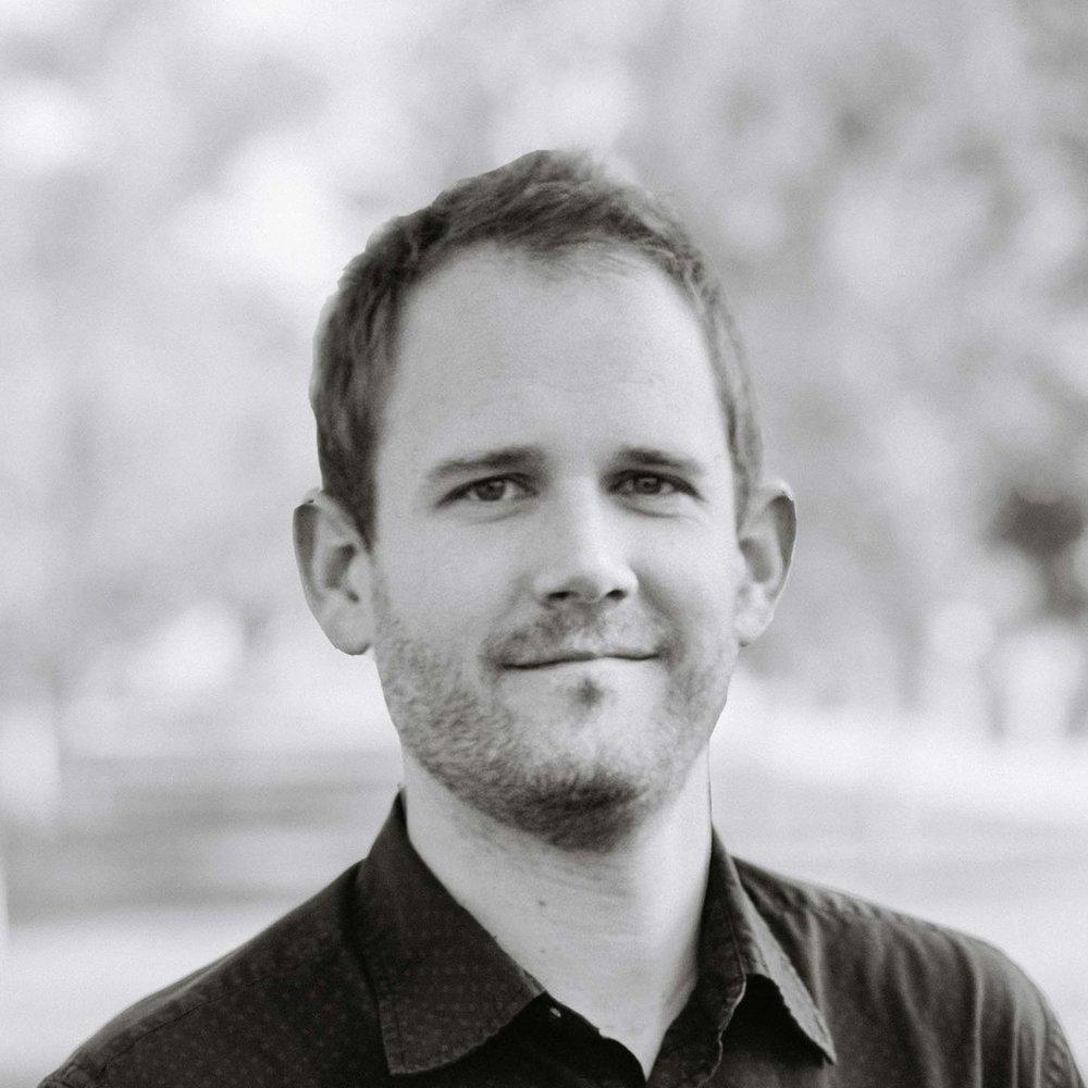 Aaron Zahm, PLA, ASLA
