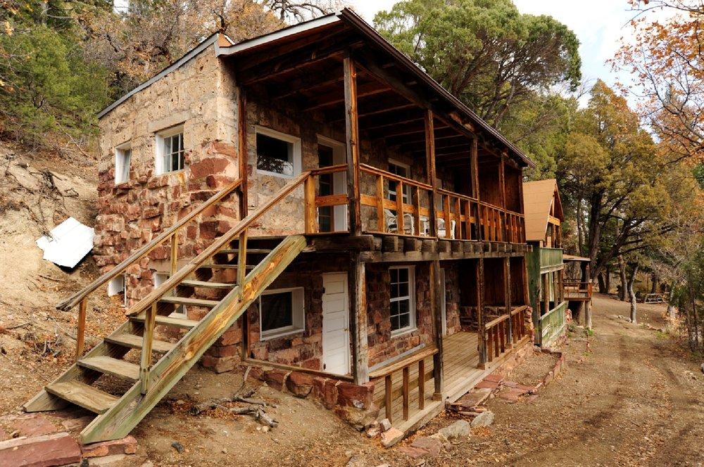 Carlito Springs Open Space -