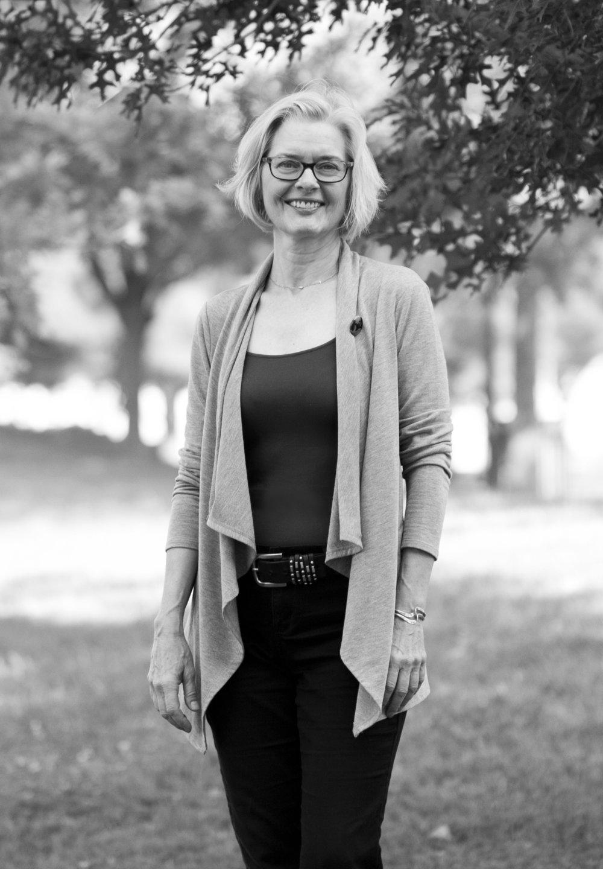 Paula Eastwood