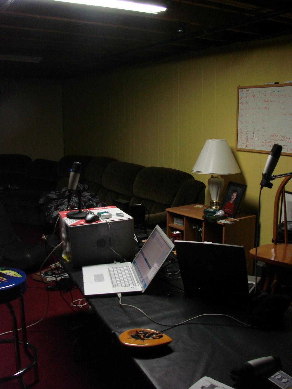 NTA Studios 2007