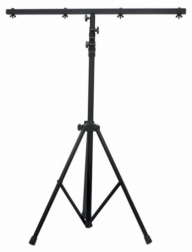 T style lighting stand
