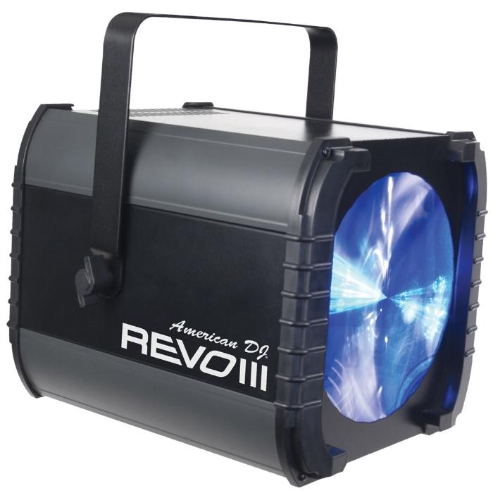 American DJ Revo 3 LED