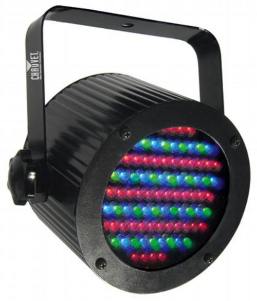 Chauvet RGB PAR 38 light