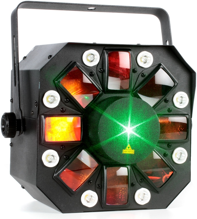 The Chauvet Swarm 5 FX light