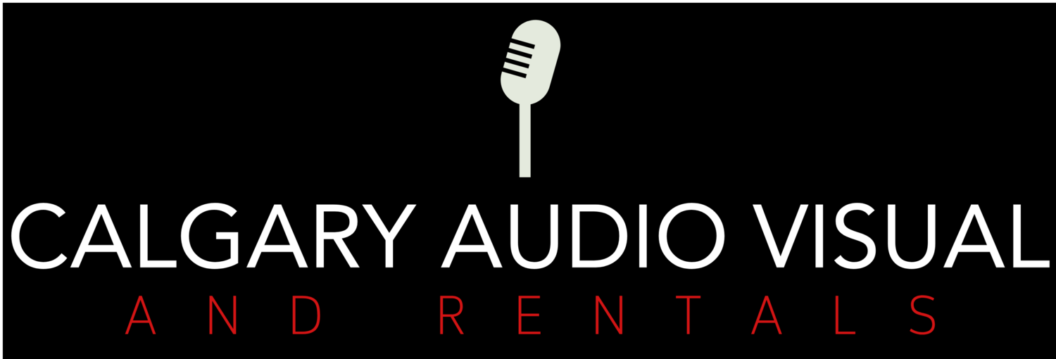 Calgary Audio Visual and Rentals