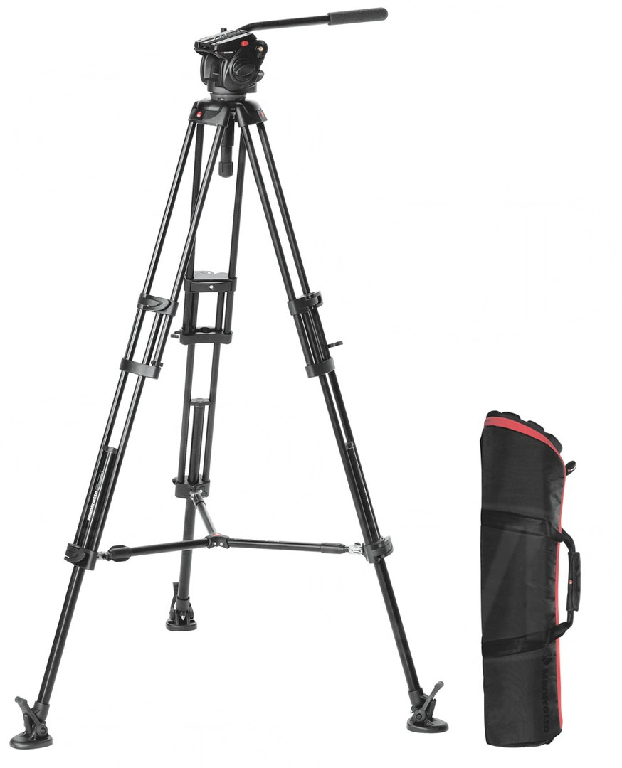 Manfrotto 501 Camera Stand
