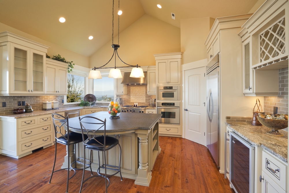 Awesome Kitchen Remodels
