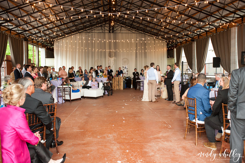📷: Mandy Whitley Photography Rentals: Marquee Event Rentals Lighting/Drapery: Quest Drape