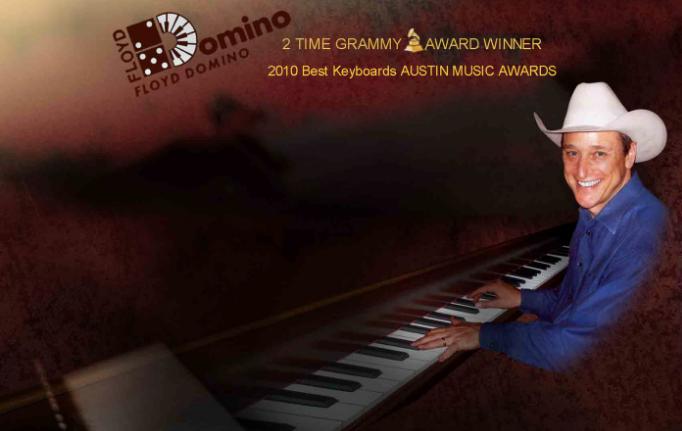 Floyd Domino Trio