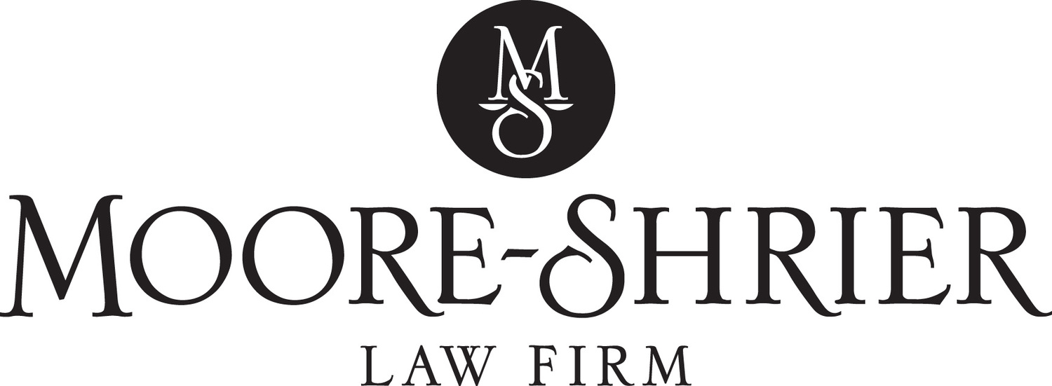 Moore-Shrier Law Firm