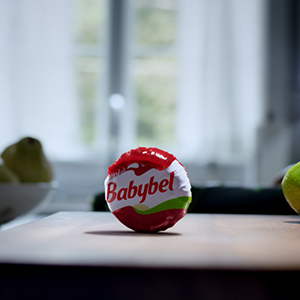 Mini Babybel | TV, Print, Digital