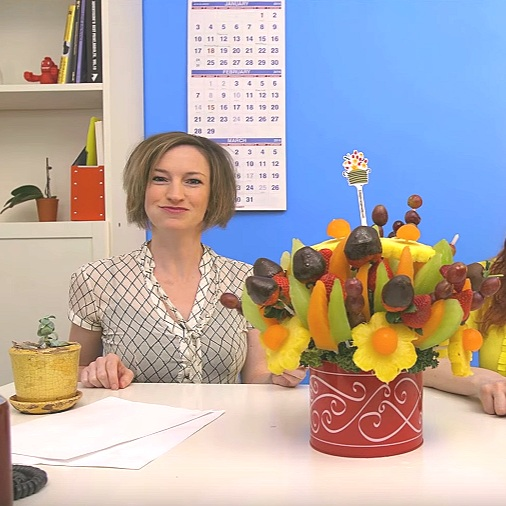 Edible Arrangements | DIGITAL CONTENT