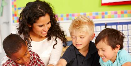 Externship in school-based mental health