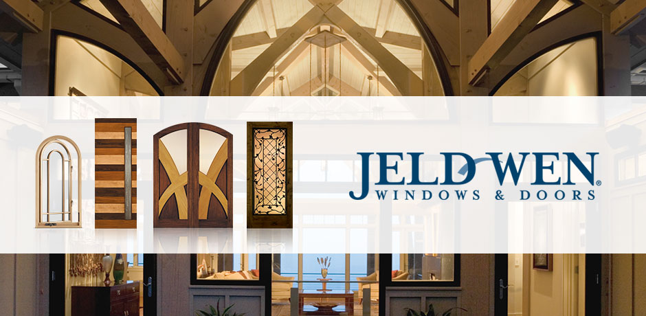 A selection of my work for JELD-WEN, the largest window and door manufacturer in the world.