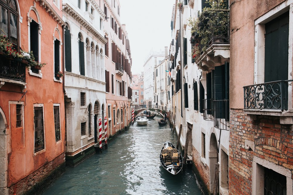 Venice <strong>Charter a Venetian bragozzo to sail among the lagoon's islands followed by a candlelit private cooking course on board.</strong>
