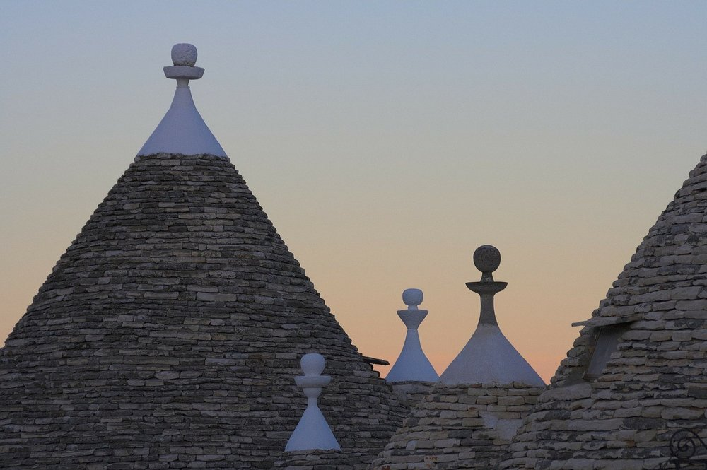 Puglia <strong>Bike among centuries-old olive grove to the UNESCO town of Alberobello where you'll learn stretch and knead milk to make creamy burrata cheese.</strong>