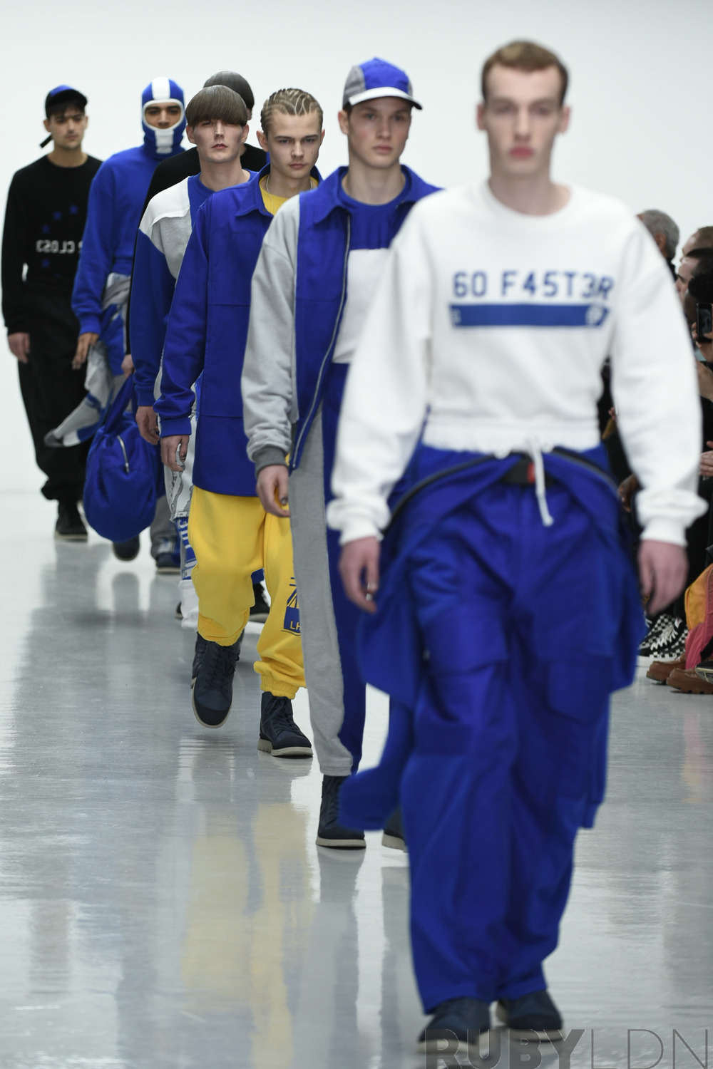 London Collections: Men AW16
