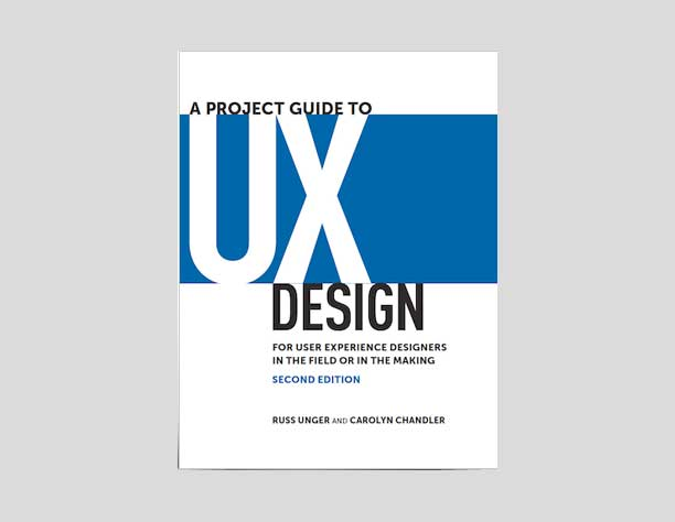 For User Experience Designers in the Field or in the Making