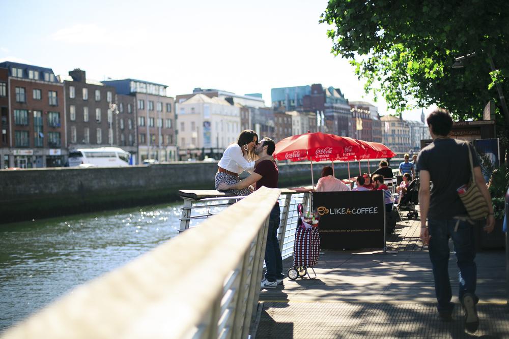 Vacation Photographer in Dublin, Ireland