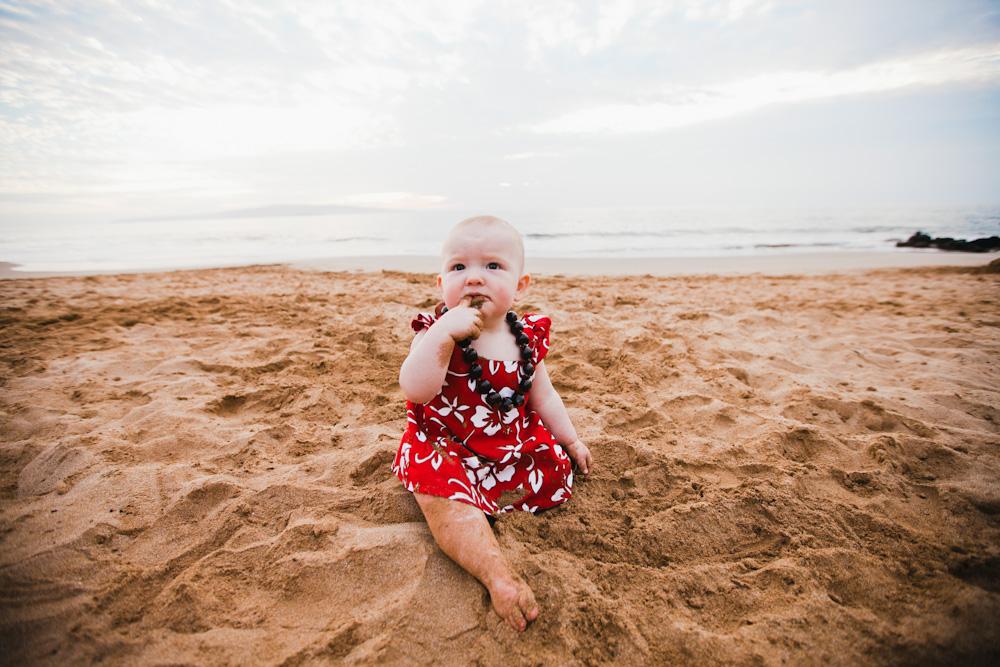 Hire a vacation photographer in Maui. Flytographer. Fairmont Kea Lani