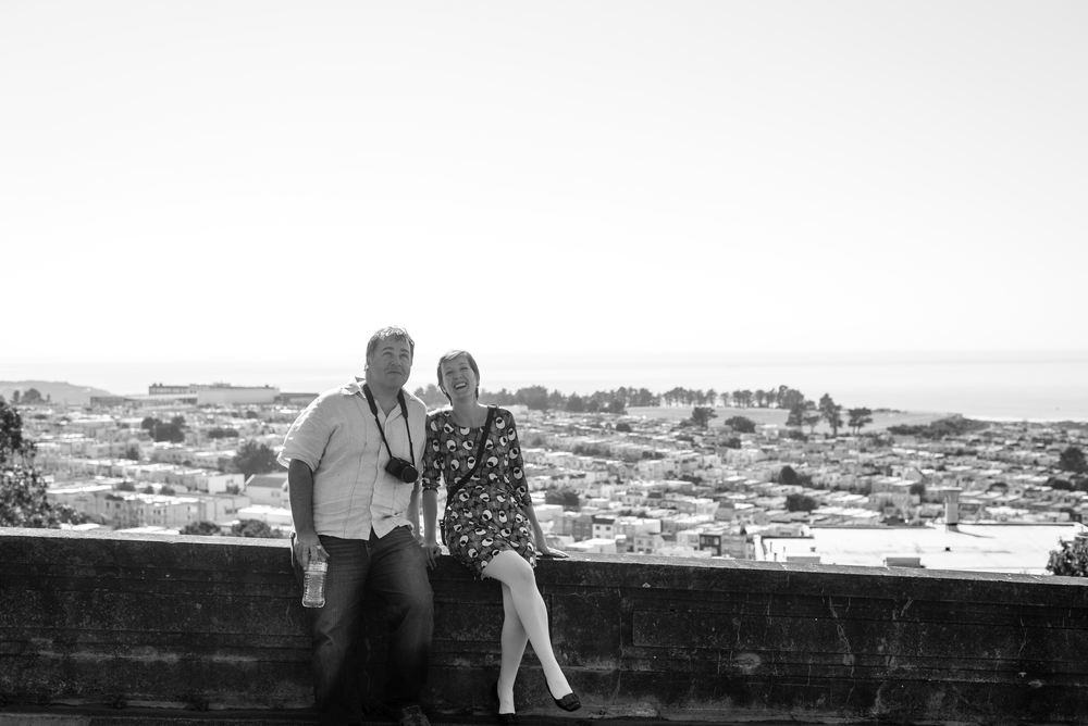 Flytographer Vacation Photographer in San Francisco - Cherlyn