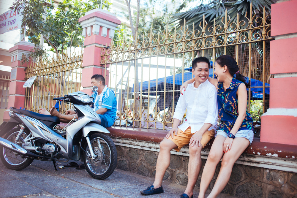 Flytographer Vacation Photographer in Vietnam - Nilo