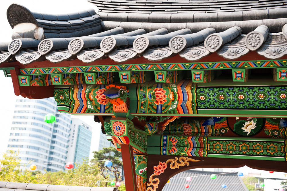 Vacation Photographer in Seoul, South Korea