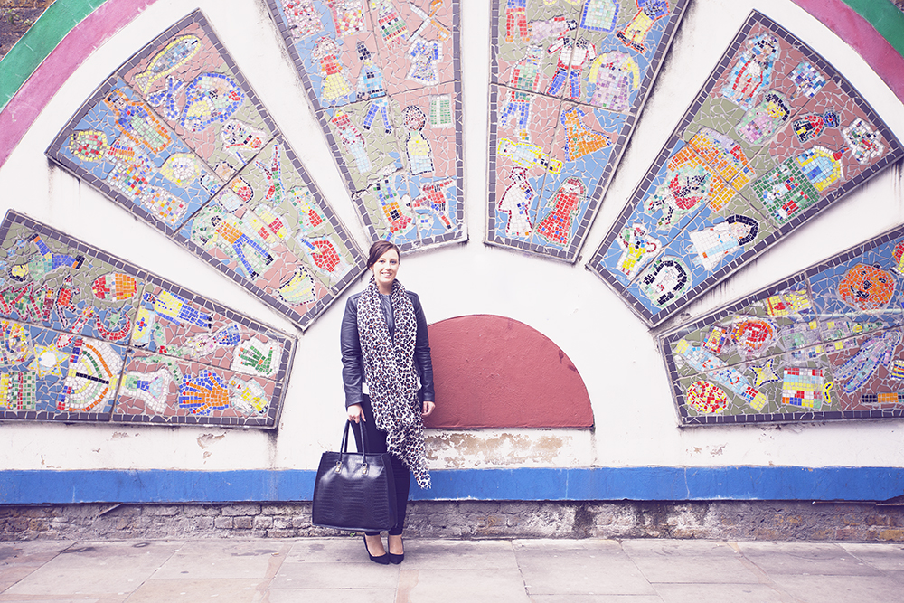 Flytographer Vacation Photographer in London - Alexandra