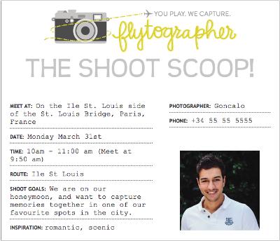 shoot scoop
