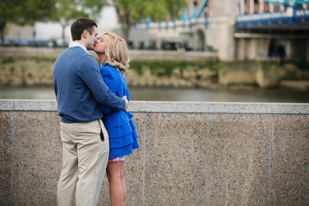 Romantic Places to Propose in London