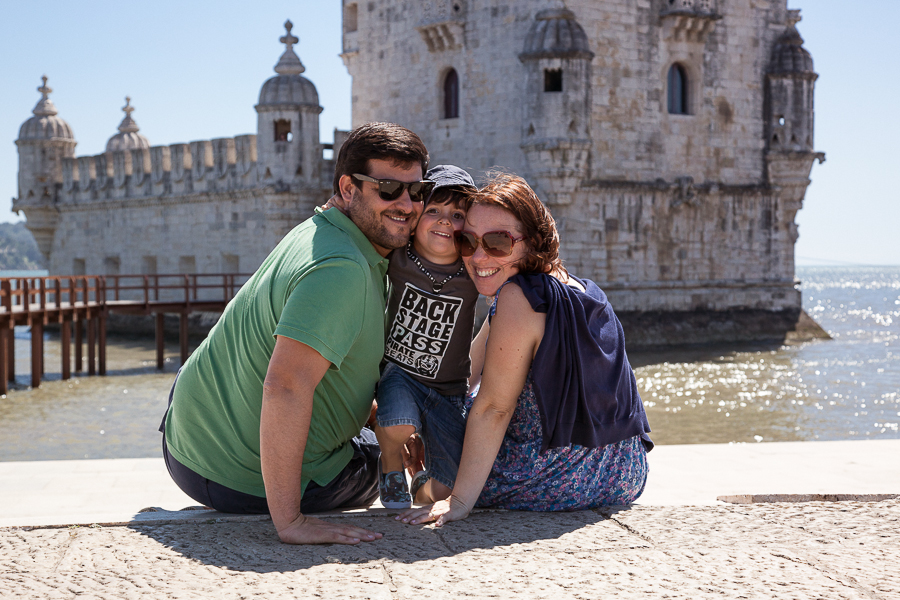 Flytographer Vacation Photographer in Lisbon - Goncalo C.
