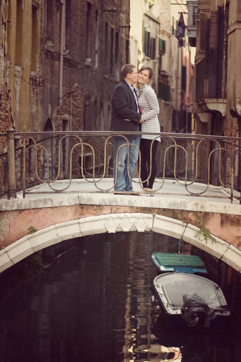 Vacation photographer in Venice |  Romantic Anniversary Ideas in Venice