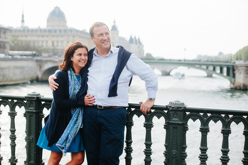 Best Places for Romantic Photos in Paris