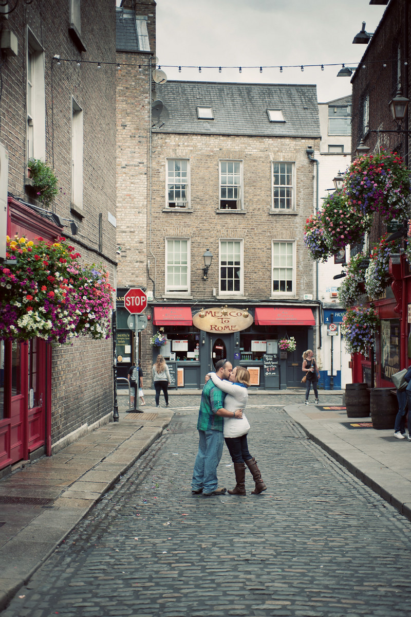 Dublin Vacation Photographer