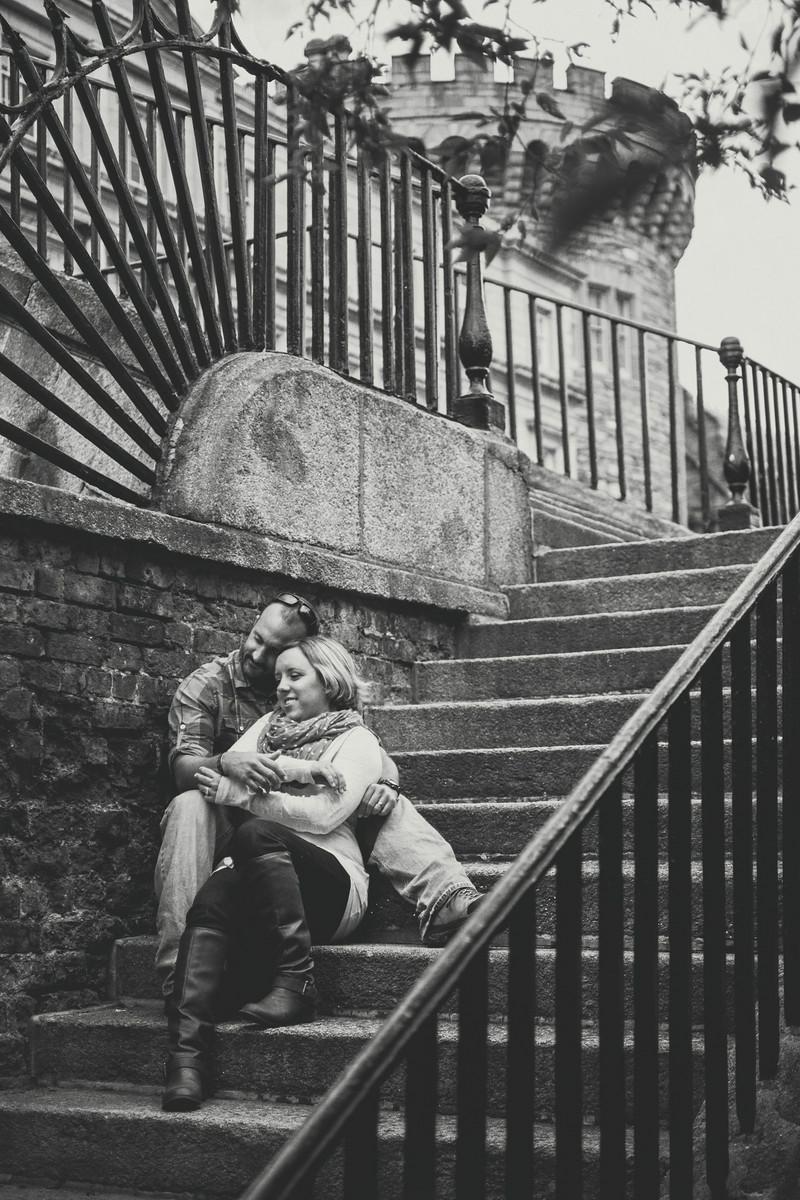 Dublin Honeymoon Photos
