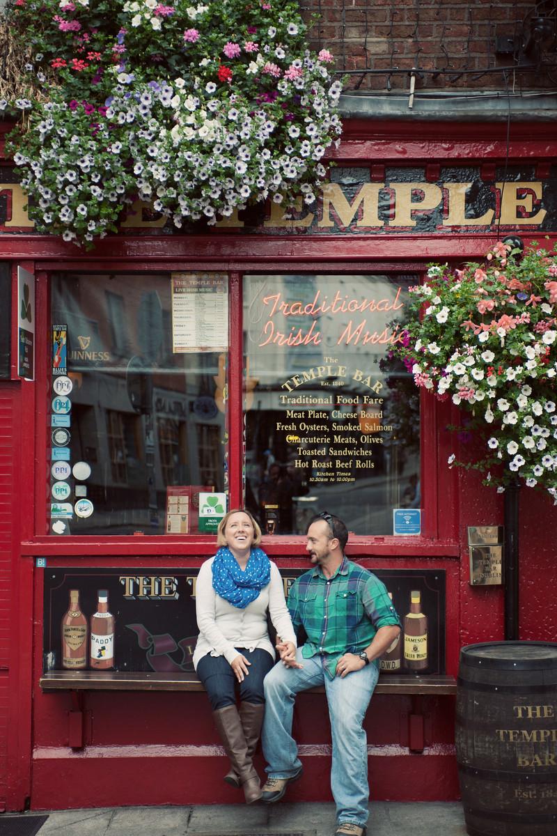 DUBLIN   Flytographer: Fionn McCann