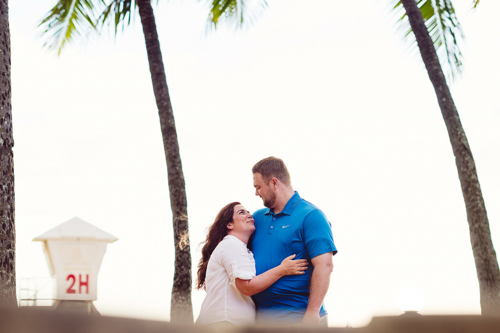 Waikiki Vacation Photographer