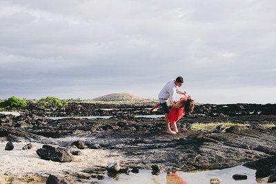 Honeymoon Photographer in Hawaii
