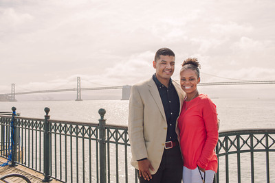 Hire a Proposal Photographer /// San Francisco