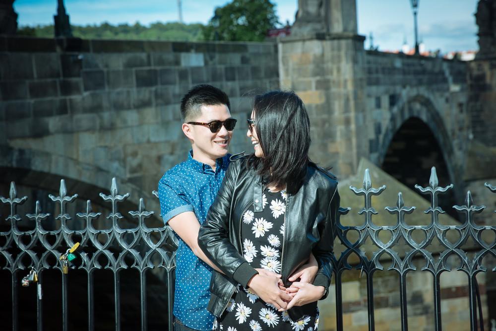 Prague Vacation Photographer | Honeymoon