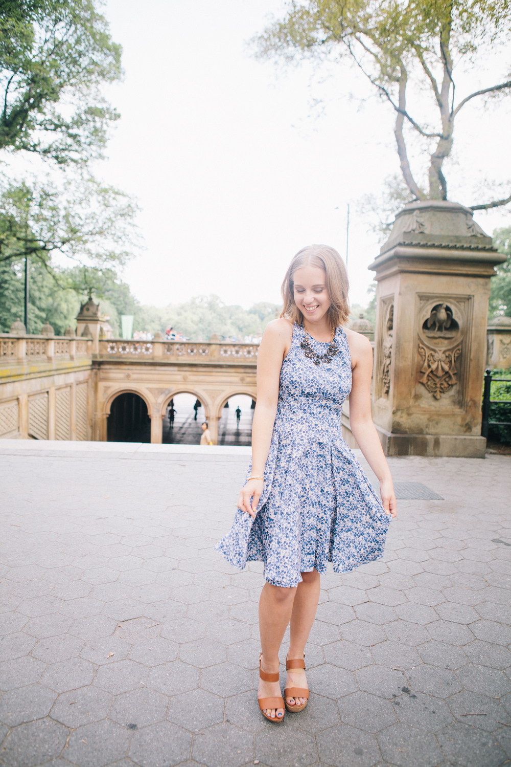 Flytographer Vacation Photographer in New York - Samantha