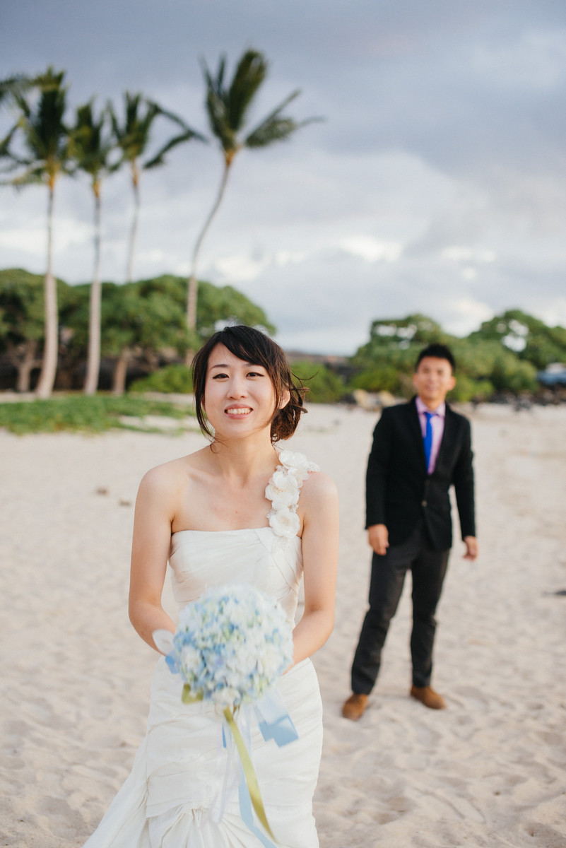 Hawaii Vacation Photographer | Honeymoon Photographer