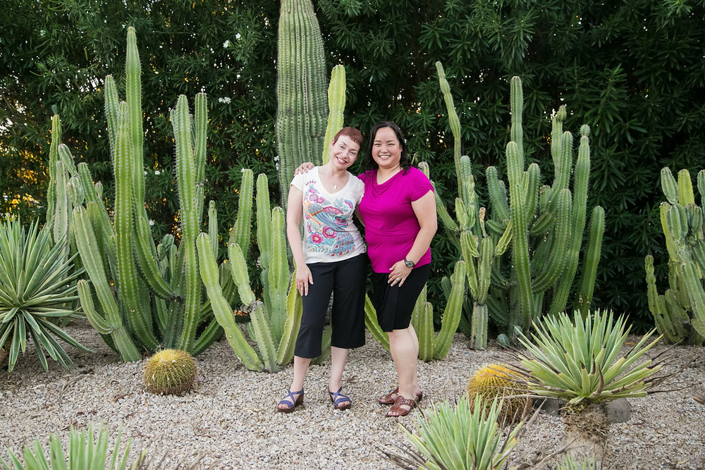 Scottsdale Vacation Photographer | Girlfriends Getaway
