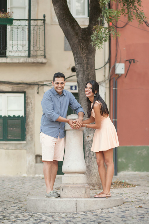 Lisbon Vacation Photographer | Proposal Photographer