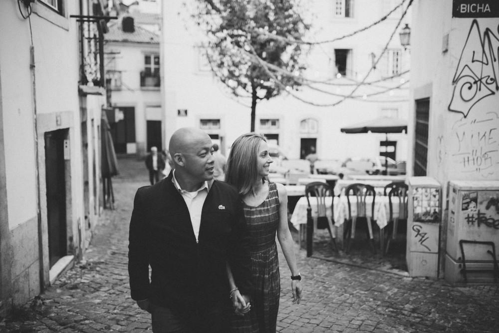 Lisbon Vacation Photographer