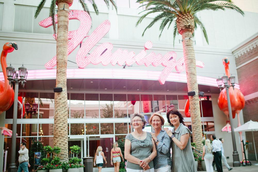 Las Vegas Vacation Photographer