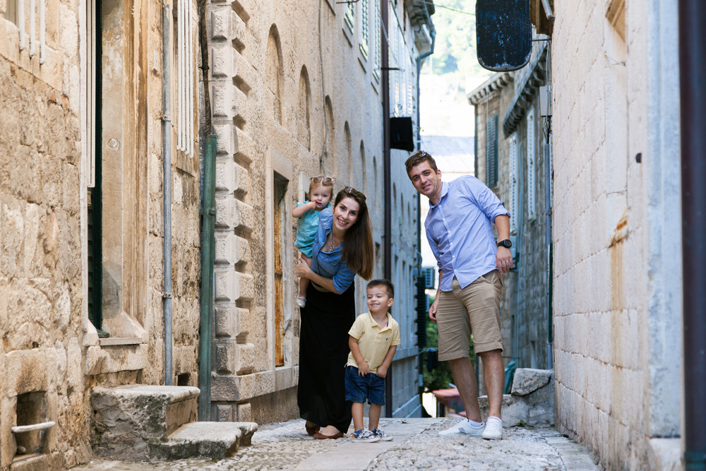 Flytographer Vacation Photographer in Dubrovnik - Božo
