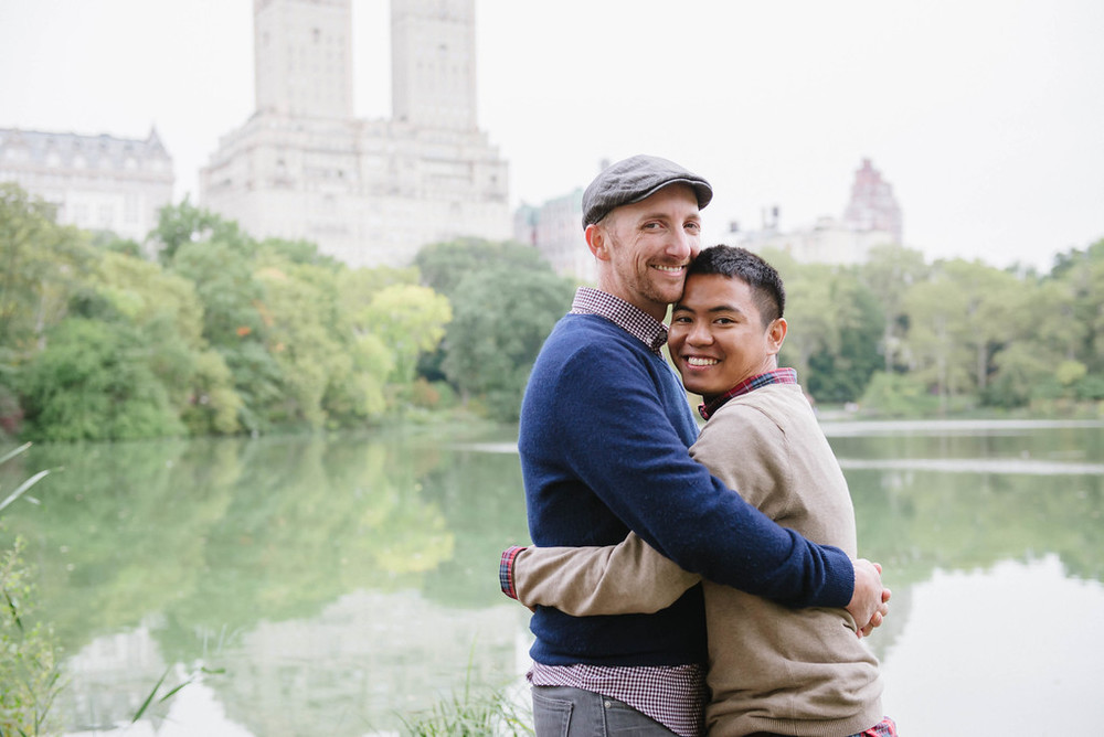 NYC Honeymoon | NYC Vacation Photographer