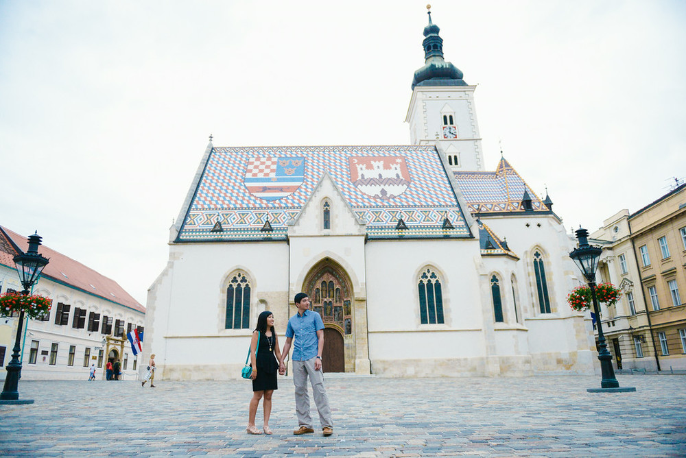 Zagreb Vacation | Zagreb Vacation Photographer