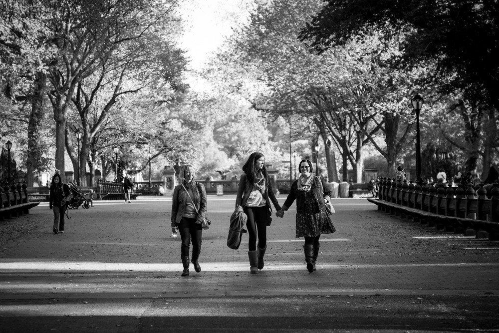 NYC Girls Trip | NYC Vacation Photographer